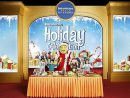 「DreamWorks Experience Holiday Celebration」イメージ(写真:Venetian Macau Limited)