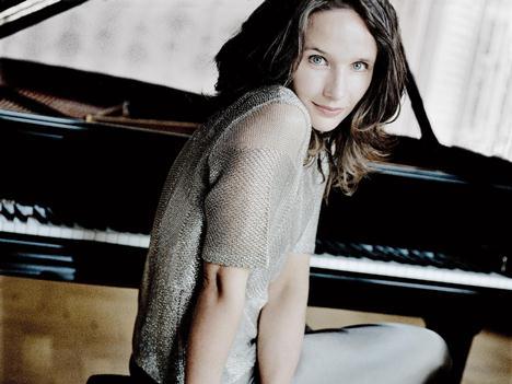 エレーヌ・グリモーピアノリサイタル