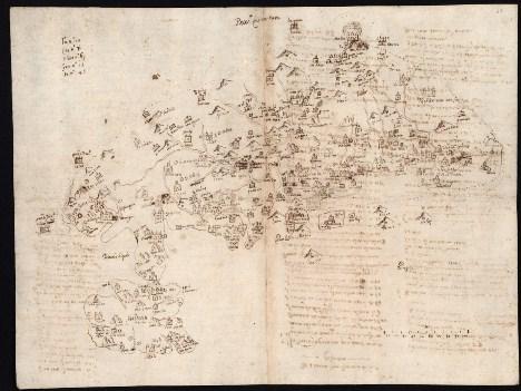 海国天涯:ルッジェーリと中国イエズス会