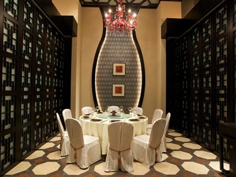 冬至は家族団欒で食事を楽しむ日。写真はヴェネチアンマカオのカントン(資料)(写真:The Venetian Macao)