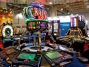 機械式カジノ(写真はイメージ)―本紙撮影