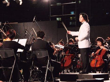 マカオオーケストラ「クリスマスコンサート」