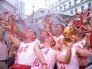 マカオで代々受け継がれる勇壮なお祭り(写真:MGTO)