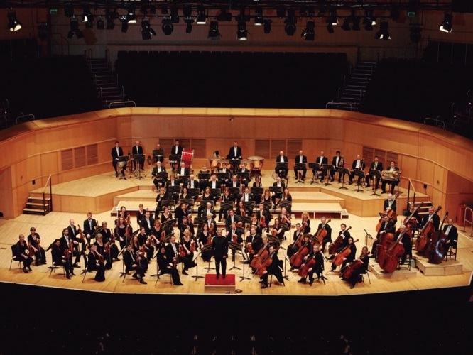 ロイヤル・スコティッシュ・ナショナル管弦楽団