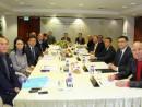 5日に開催された株主総会 (c) CAM