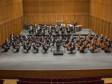 第30回マカオ国際音楽フェスティバル