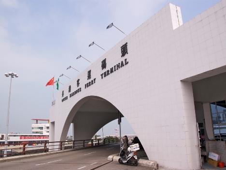 日本旅客の伸び悩み―4月入境旅客統計