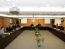 全体会議の様子 (c) DSE 經濟局