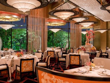 7レストランが星を獲得―ミシュラン2013年版マカオ