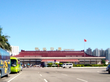 珠海経由出入境旅客90万人—中国版GW3日間