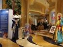 「ニース展」会場 (c) Sofitel Macau at Ponte16