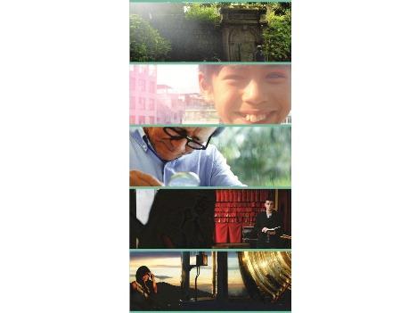 「世界遺産」TVコマーシャル放映―文化局