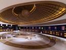 2013年頭に新棟がオープンし、マカオ最大規模の客室数となるシェラトンマカオ (c) Sheraton Macao