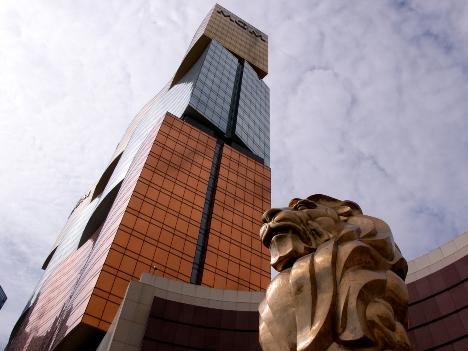 MGM、米アトランティックシティのカジノ市場に復帰