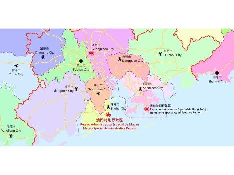経済規模中国首位、所得倍増計画も―広東省