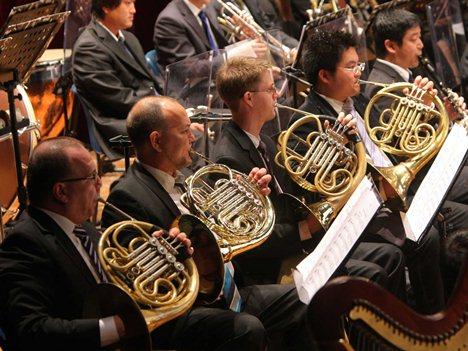 マカオオーケストラ「クラシック音楽の未来」