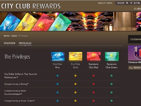 シティ・クラブの紹介ページ(画像クリックで移動)