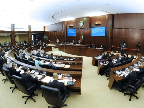 第5回マカオ立法会選挙投票日9月15日に決まる
