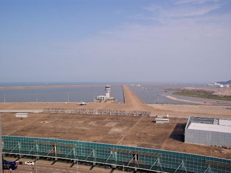 LCCがマカオの経済多元化へ寄与ーマカオ国際空港運営会社会長