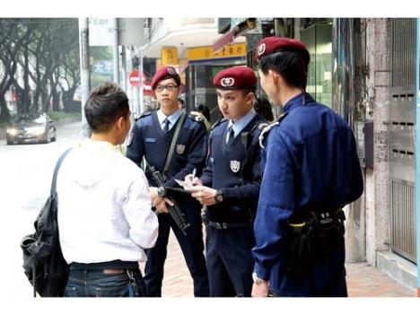1~9月の犯罪8.9%増―当局、取り締まり成果を強調