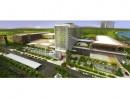 2013年3月16日に開幕する「ソラーレマニラリゾート」のイメージ (c) Solaire Resort & Casino