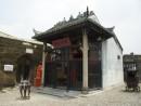 ナーチャ廟(2013年4月)—本紙撮影