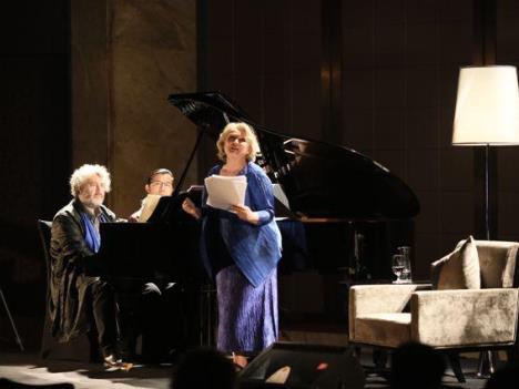 ソフィテルマカオ開業5周年記念音楽イベント開催