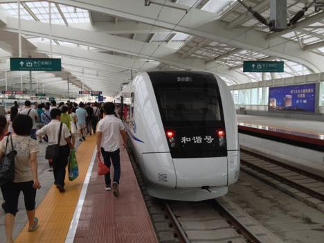 広珠都市間鉄道、横琴ルート今年着工へ