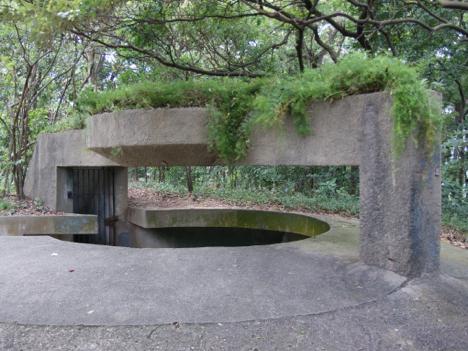 松山第二軍用トンネル、テスト公開へ