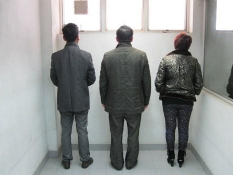 コロアン島で不法入境者3名検挙―税関当局