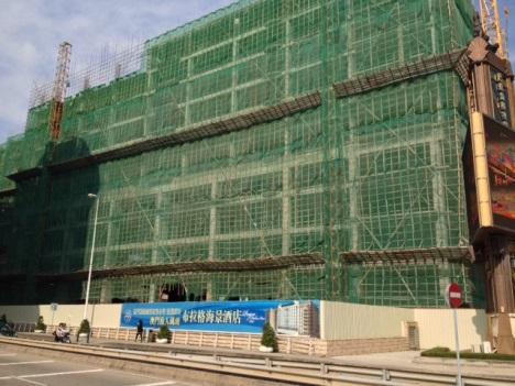 協調融資で42億香港ドル調達―フィッシャーマンズワーフ