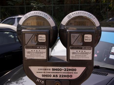 タイパの駐車場価格10%上昇―駐車場不足深刻