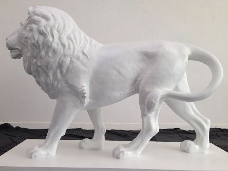 MGMマカオ「ライオンビエンナーレ」中仏国交樹立50周年展