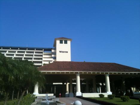ウェスティンマカオがグランドコロアネビーチリゾートに名称変更