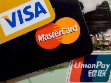 銀聯カード端末の不正使用で出張キャッシングサービス集団御用—マカオ