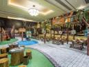 ドラゴン・トレーニング・キャンプ(写真:Sheraton Macao Hotel)