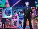 昨年に続き2年連続マカオ公演を行うフランツ・ハラレー氏(写真提供:Melco Crown Entertainment)
