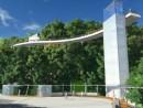 小譚山展望台の完成予想図(写真提供:土地工務運輸局)