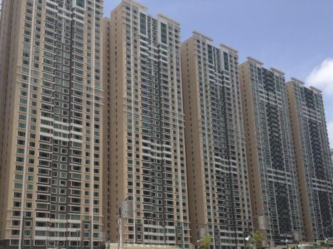 カジノ経済低迷続くもマカオの住宅不動産価格底堅い=15年2月