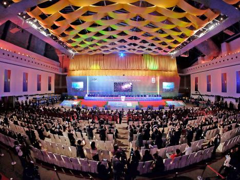 第8回APEC観光閣僚級会議開催、観光都市マカオの魅力を世界へ発信