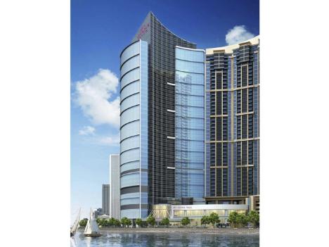 マカオ初のクラウンプラザホテル、今年第4四半期開業予定