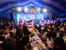 昨年(2013年)のMGMオクトーバーフェスト会場の様子(写真:MGM Macau)
