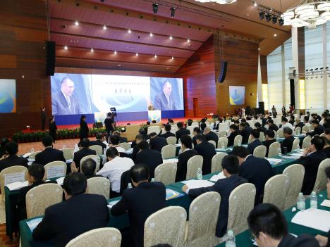マカオ、汎珠江デルタ地域との連携強化で経済多元化目指す―崔長官
