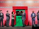 モザンビークは今年10月、マカオに総領事館を開設したばかり。写真は開設式典の様子(写真:GCS 新聞局)
