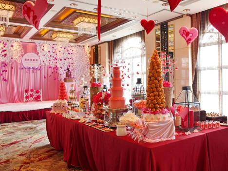 ソフィテルマカオ、婚礼ツーリズム需要拡大に期待