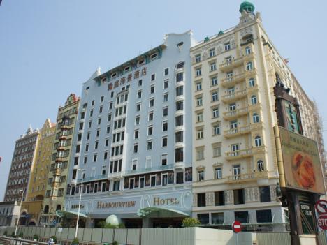 マカオの2月ホテル客室稼働率大幅下落=旧正月連休挟むも日帰り旅客主流