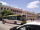 新福利社のバス(写真はイメージ)―本紙撮影