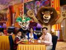 「シュレックファスト」イメージ(写真:HolidayInn Macao Cotai Central)
