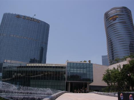 マカオのカジノ付きIR運営、MCEが香港上場廃止を計画=コスト削減理由