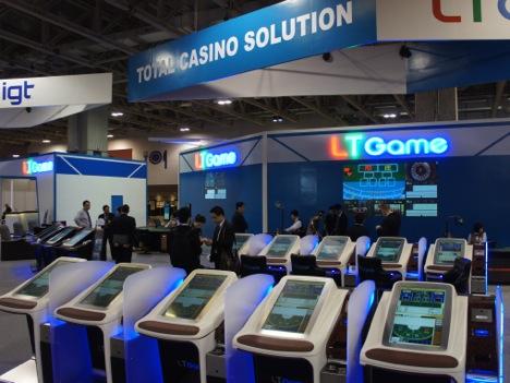マカオ発のライブ中継型マルチカジノ機、世界展開進む